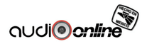 Audioonline Coupons