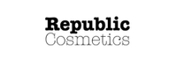 Republic Cosmetics Coupons