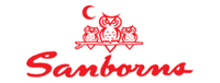 Sanborns Coupons
